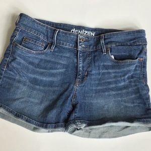 Denizen Levis Shorts size 8